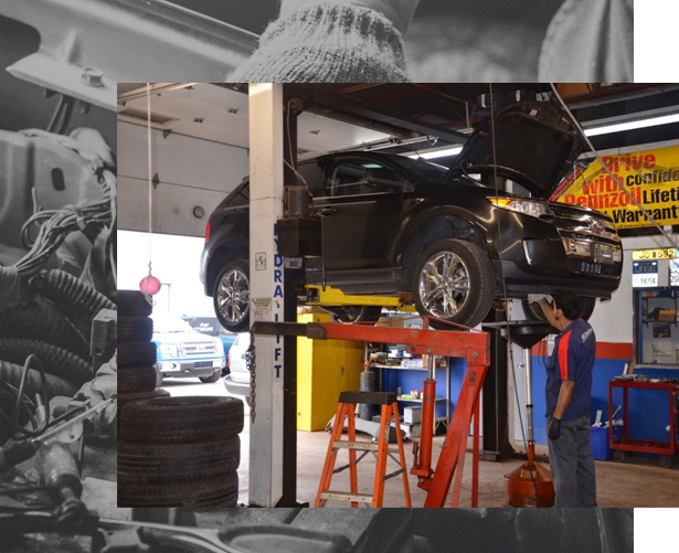 About Auto Clinic Guelph Auto Repair