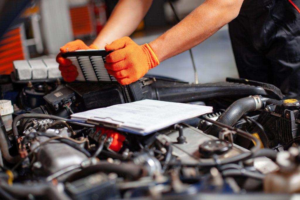 Guelph Auto Repair Shop